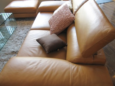 ワタリジャパンのソファ